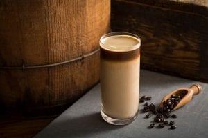 Espresso Float™