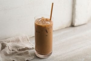 B&B Iced Chai