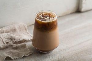Iced Espresso Mocha