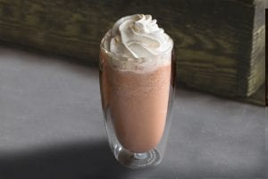 Copper Freeze B&B Frappe™