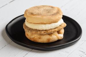 Skinny Chicken Muffin