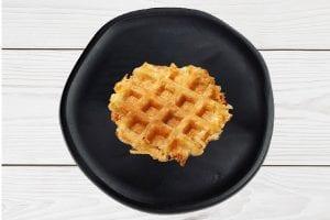 Hash Waffle