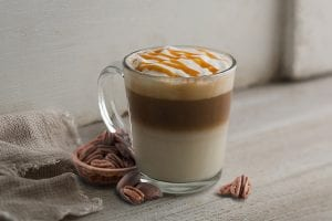 Pralines & Cream Latte