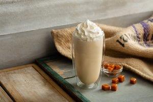 Caramel Crème B&B Frappe™